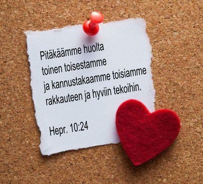 Rakkaus raamattu