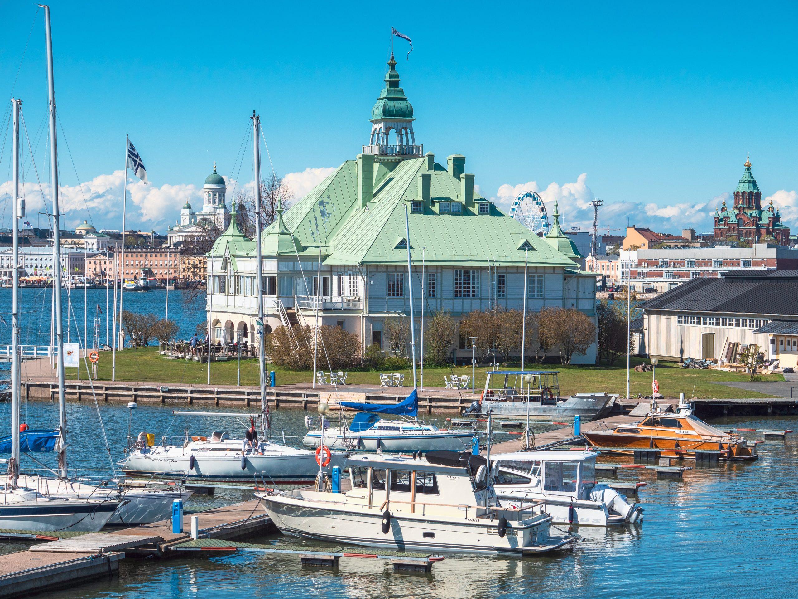 Helsingin Juhannus